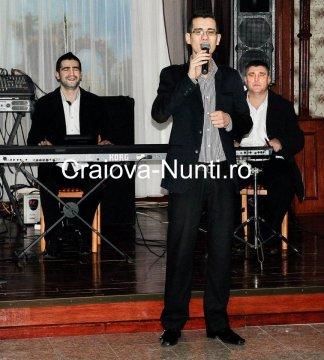 Formatie live Craiova