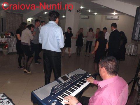 Formatia Exploziv nunti si petreceri
