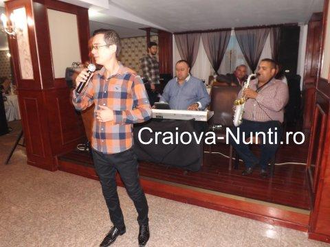 Formatie nunta Craiova