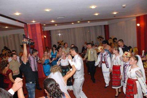 Nunti Craiova muzica live