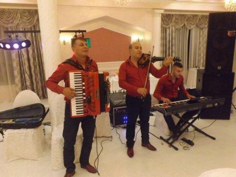 Muzica live nunta Craiova