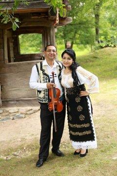 Solista nunti Craiova Paula