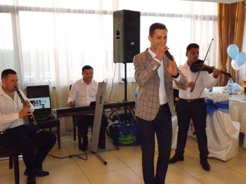 Solist petreceri private Ionut Panduru