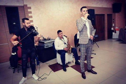 Interpret si solist nunti Panduru Ionut