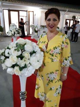 Madalina Pescaru Dinu 2019 - 2020