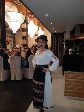 Madalina Pescaru 2019 Restaurant Oltenia