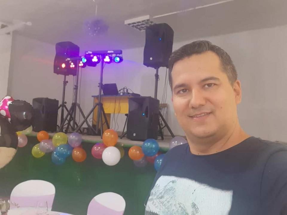 DJ Sound Craiova petreceri