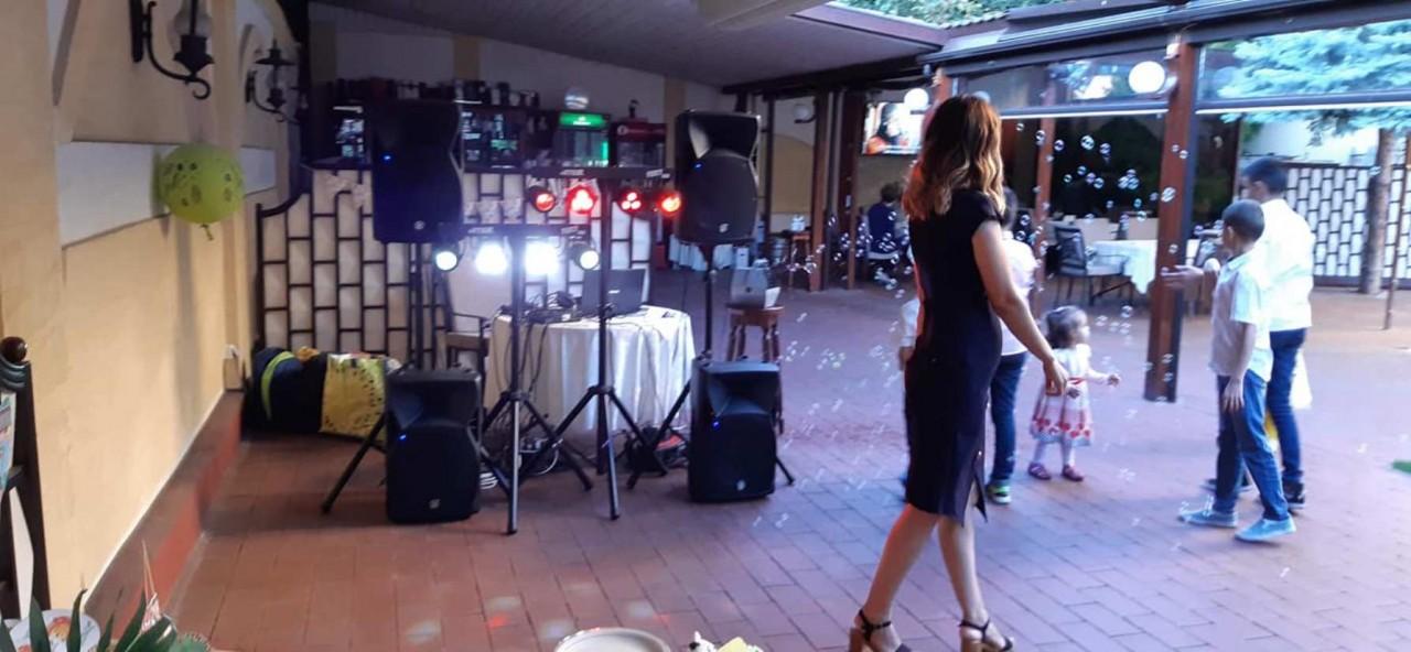 DJ Sound Craiova