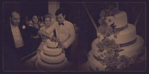Fotografie alb negru nunti Craiova