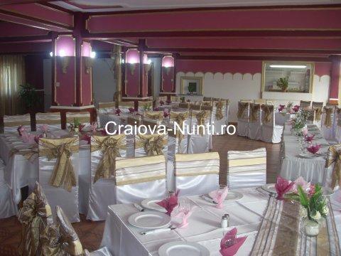 Casa Romaneasca Salon Fantasy