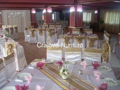 Sala nunti Fantasy