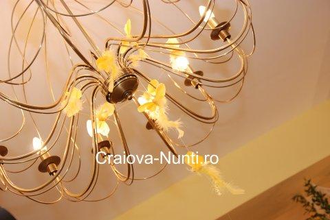 Sala petreceri private Craiova