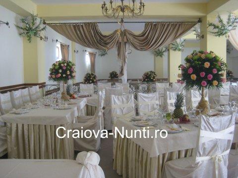 Nunta, Botez Craiova