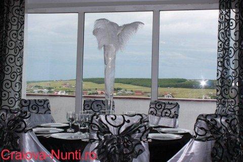 Restaurant nunti si botezuri