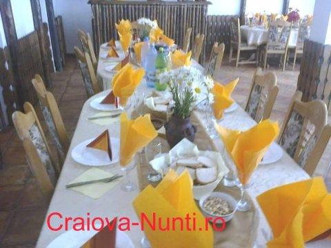 Restaurant Casa Dobrescu