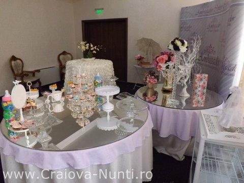 Restaurant petreceri private Craiova