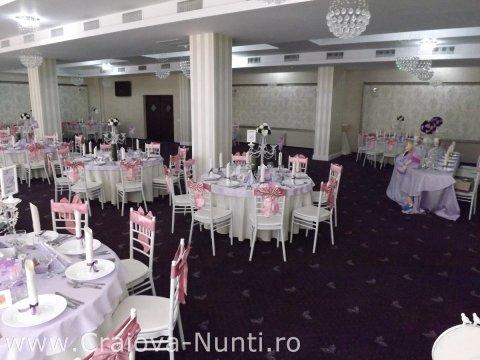 Saloane nunti Craiova