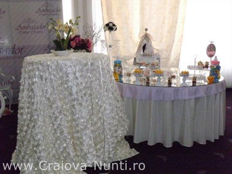Craiova restaurante nunti