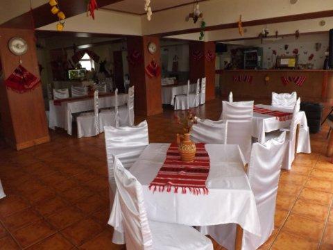 Restaurant petreceri Casa Romaneasca Craiova
