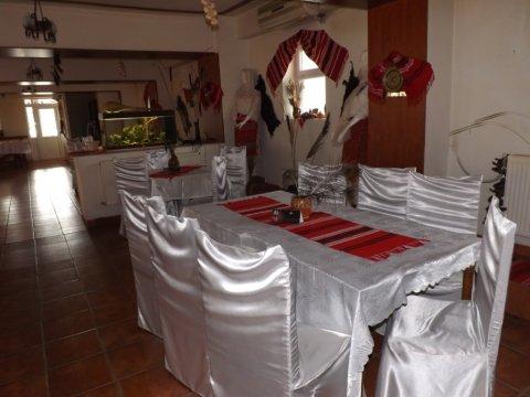 Restaurante nunti Craiova