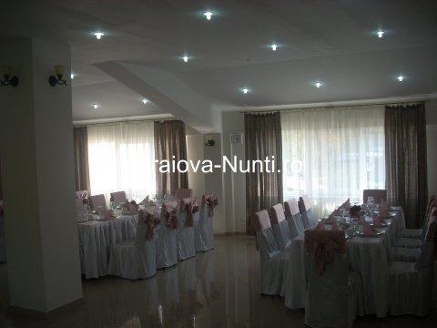 Local petreceri restranse Craiova