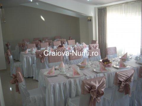 Restaurant botez Craiova