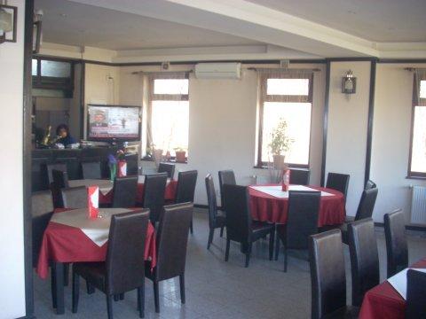 Bar pensiune Belvedere Craiova