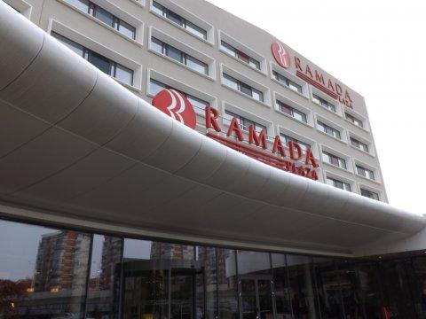 Restaurant nunti Ramada Plaza Craiova