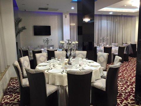 Restaurant Hotel Articus Craiova