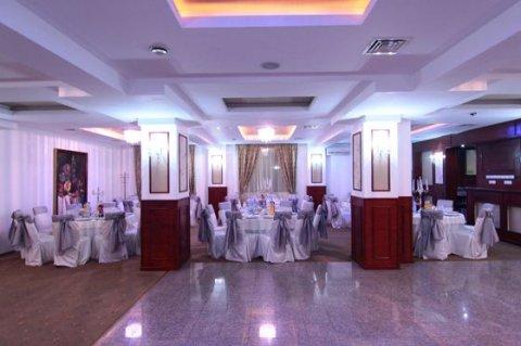 Restaurant nunti Craiova Hotel LIDO