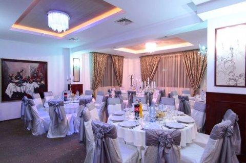 Restaurant botezuri Craiova Hotel LIDO