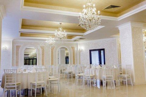 Nunta restaurant Helin Craiova