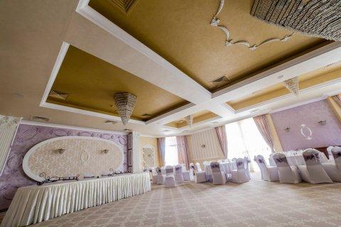 Hotel Restaurant Helin Aeroport Craiova