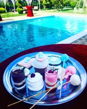 Restaurant nunti Craiova cu piscina