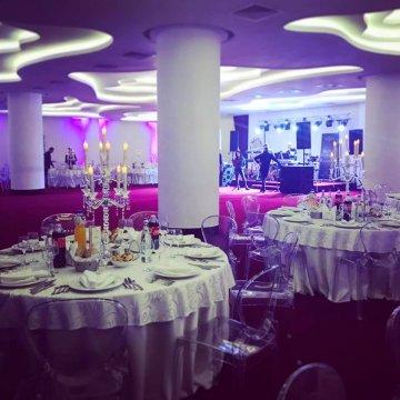 La Rocca salon de nunti de lux Craiova