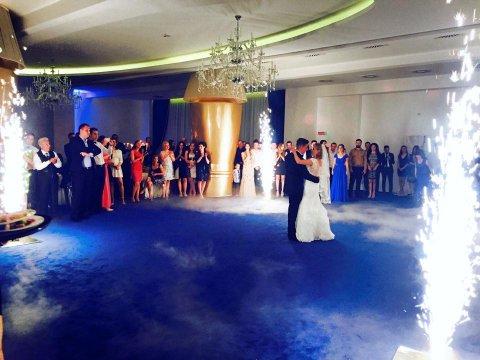 Dansul mirilor nunti Craiova La Rocca