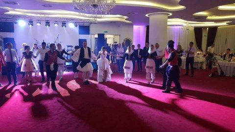 Nunti de poveste Craiova La Rocca Ballroom