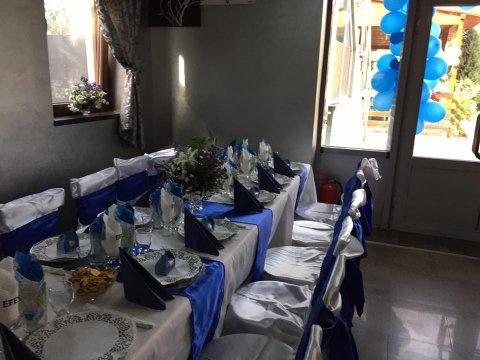 Restaurant pensiune Exotic Craiova