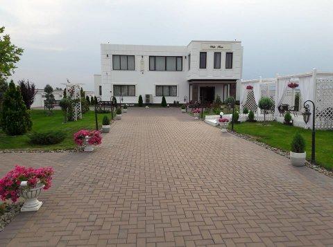 White House Craiova