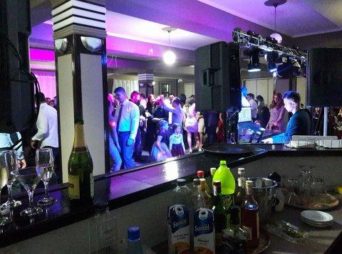 Restaurant petreceri private si corporate Craiova