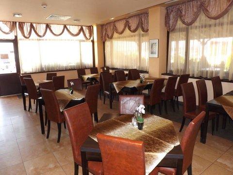 Bar si restaurant Steaua Nordului Craiova