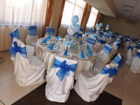 Restaurant nunti Steaua Nordului Craiova