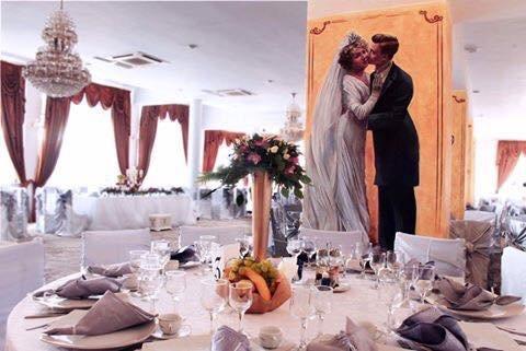 Local nunti Restaurantul Craiova