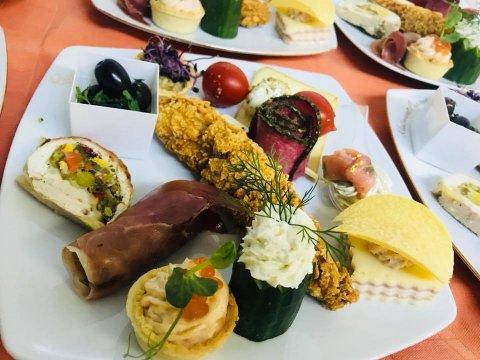 Meniu Restaurantul Craiova