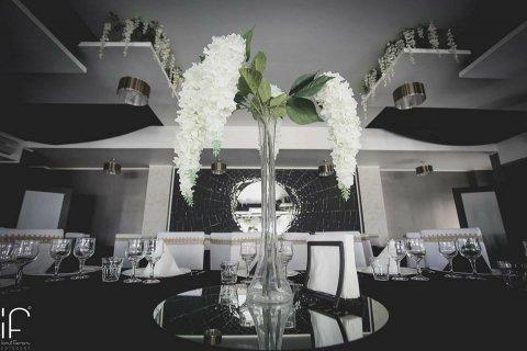 Restaurant nunta Sydney Belvedere