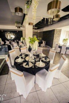 Restaurant Sydney Belvedere Craiova