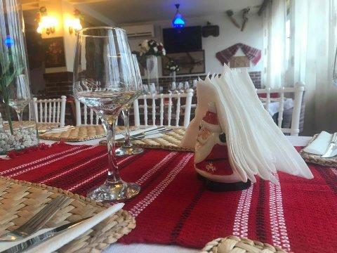 Restaurant specific romanesc Craiova