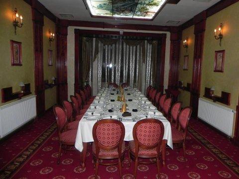 Mese festive Hotel Golden House Craiova