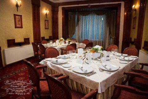Restaurant hotel 4 stele Craiova