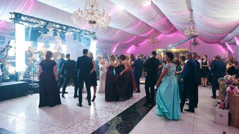 Nunta la Hanul Andritei 2019
